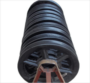 Sheave (Pulley) and Sheave Assembly